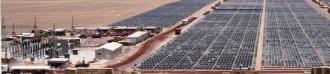 Ensayos para parques fotovoltaicos